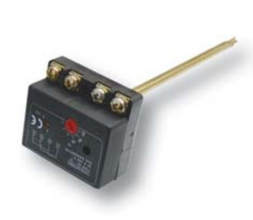 Θερμοστάτης ηλεκτρικού θερμοσίφωνα / μπόιλερ