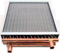 Εναλλάκτης θερμότητας αέρα / νερού